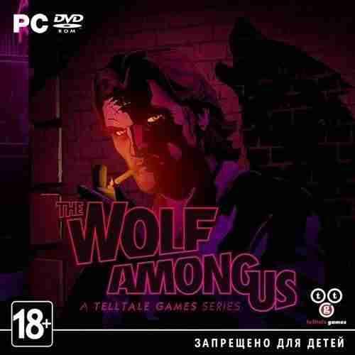Descargar The Wolf Among Us [MULTI][MACOSX][Episode 1][MONEY] por Torrent
